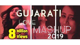 Gujarati Love Mashup 2019   Audio Wing Project ft   Santvani   Shweta   Bhargav   Aakash