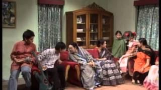 Dakghar in Roj Roj Natok written by Begum Mamtaz Hossain