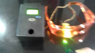 Review of JETLASERS PGL-III-M green laser and glasses