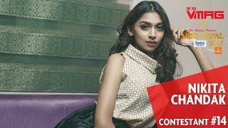 Miss Nepal 2017 | Nikita Chandak | Contestant 14