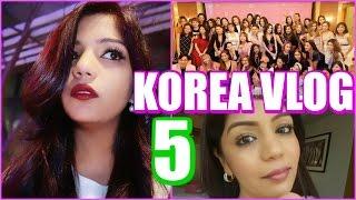 My Travel Secret ,Shopping & More |Korea Vlog| SuperPrincessjo