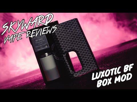 Xxx Mp4 ОБЗОР LUXOTIC BF BOX ОТ WISMEC From Gearbest Интересный бокс и лишняя деталь 3gp Sex