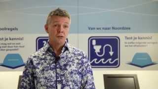 Company video - Evides