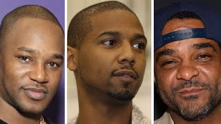 Why Did Juelz FAIL When His Dipset Brothas Found GREAT SUCCESS Outside Music?!