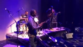 Ben Ball Bass - Gaynaako Nay ou Njarou Le Blues Peul