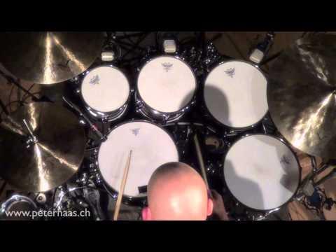 6/8 Afro Cuban? Drum Solo