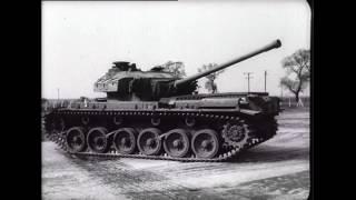 Inside the Tanks: The Centurion - World of Tanks