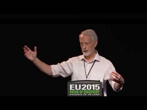 Wallace Thornhill: The Long Path to Understanding Gravity | EU2015