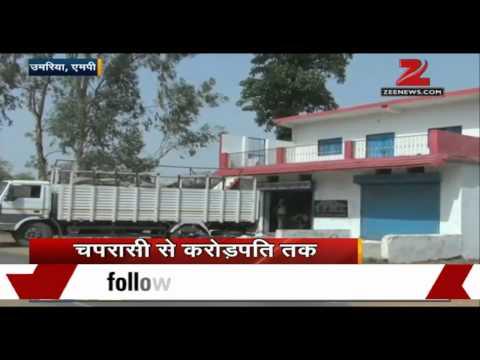 MP Lokayukta uncovers assets worth crores from village panchayat secretary