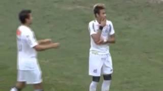 Neymar, parado na esquina...