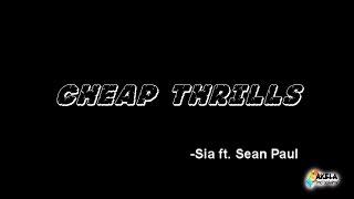 Cheap Thirills - SDMCET | INSIGNIA 17