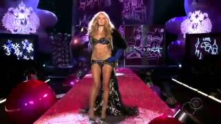 Nonstop Victoria's secret Fashion Show 2014-part1