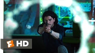 MI-5 (8/10) Movie CLIP - One More Dead Terrorist (2015) HD