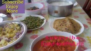 Boishakhi Song, Picture, Food, Vegetables: How to identify Boishak!