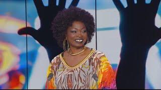 Chantal Taïba, la diva ivoirienne, est de retour