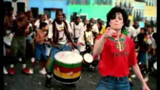 Michael Jackson Vs Pitbull - They Dont Care About Us (mash-up) (Jose Maria Castells Vrmx) PROMO ONLY