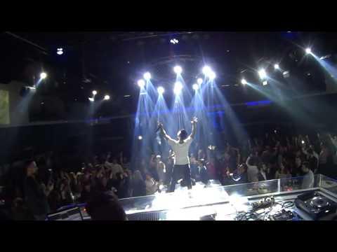 Dj Aryou Sepassi -  Live in Masquerade Club Istanbul
