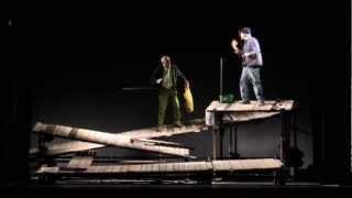 spettacolo teatrale | TROTE di E.Erba - regia PistoiaTriestino