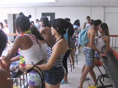 Blacho Producciones 2011 Fotos Fiesta Tropical