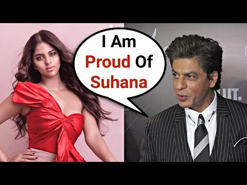 Xxx Mp4 Shahrukh Khan Reaction On Daughter Suhana Khan Vogue Photoshoot 3gp Sex