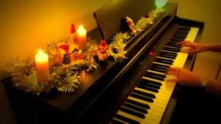 Little Snowflake - Super Simple Song - Piano