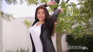 Sexy Girl: Mei Matsumoto shows her beauty