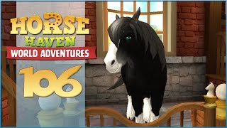 Our First Shire Horse!! || Horse Haven - Episode #106