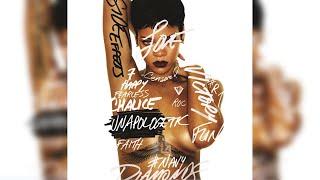 Rihanna - No Love Allowed [LYRICS]