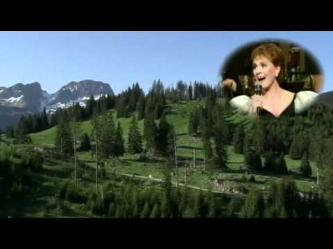 50th Anniversary Edelweiss Julie Andrews