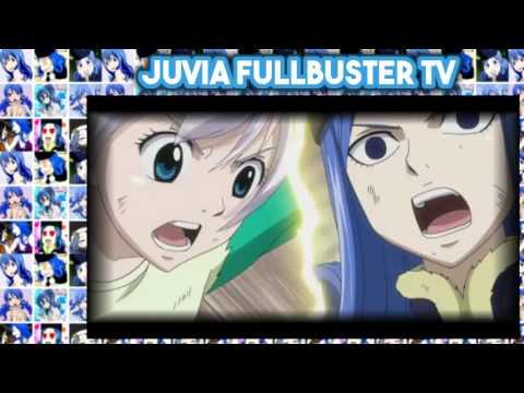Juvia and Lisanna vs Erza Full Fight English Sub   YouTube