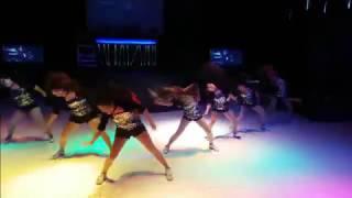 Bomb Squad (Eliminations) @ Venus Hotel Dance Contest 2017