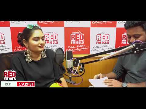 Xxx Mp4 Prayaga Martin Red FM Red Carpet RJ Mike Red FM 3gp Sex