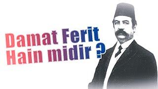 (K128) Damad Ferid hain midir?, Üstad Kadir Mısıroğlu