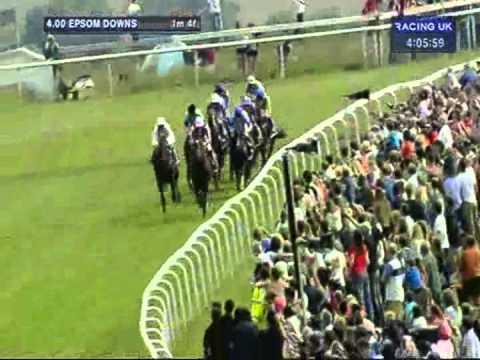 Investec Derby 2012 Camelot