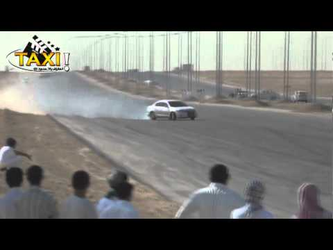 ★ Saudi Drift 2011 no limits