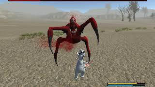 Slendytubbies 3 Campaign Defeating PO (Good Ending)
