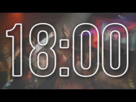 ECJ PARTY  29/01/15  MĒS JŪS GAIDĀM!