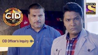 Your Favorite Character | Abhijeet & Daya's Massive Questioning | CID