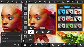 10 Best Free Photo Editing App For Android 2015