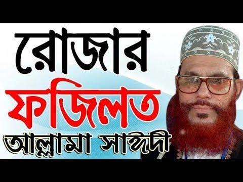 Xxx Mp4 আল্লামা সাঈদী Allama Deloar Hosain Saidi Romjaner Fojilot New Waj 3018 BD Multimedia 3gp Sex