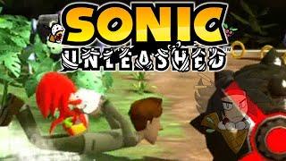 Sonic Boom Knuckles Unleashed - Episode 5 (Final Episode)