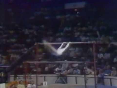 Xxx Mp4 Nadia Comaneci 1976 Gymnastics All Seven Perfect 10 S HQ 3gp Sex