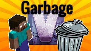 The Worst YouTuber EVER - Vailskibum94 is Complete Garbage [April Fools 2018]