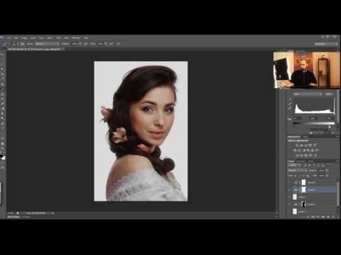 Как сделать фон на фотографии белым онлайн - Первая школа Юла