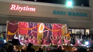 Diwali Mela in San Diego, Performances