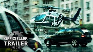 ANRUFER UNBEKANNT   Offizieller HD Trailer   Deutsch German   Jetzt als VoD