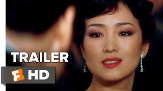 Shanghai Official US Release Trailer #1 (2015) - Li Gong, Yun-Fat Chow Movie HD