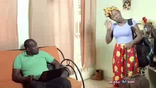 The Kansiime Holiday  African Comedy
