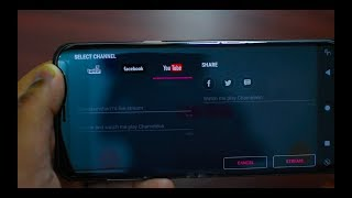 Download Game Live Stream for Galaxy S8, S8+ and Note 8 | Samsung Exclusive