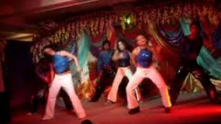 Dance show in kolkata